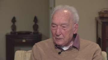 101-годишен изобретател с патент срещу глобалното затопляне
