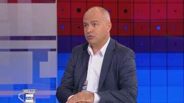 Свиленски: Партийните субсидии са най-контролираният разход в държавата