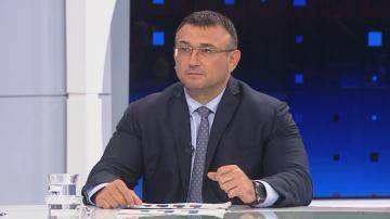 Маринов за Юрий Борисов: Към момента се провеждат следствени действия