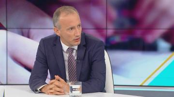 Красимир Вълчев оцени високо ресора на България в Европейската комисия