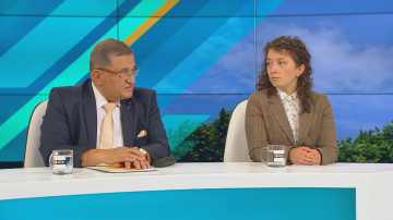 Какво се изгаря в ТЕЦ-овете - коментар на Меглена Антонова и Атанас Тасев