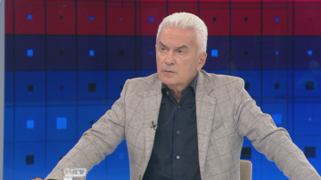 Волен Сидеров: София – това са хората