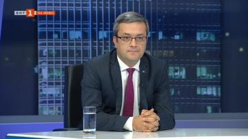 Тома Биков: Победата и загубата в София ще бъдат символа на тези избори