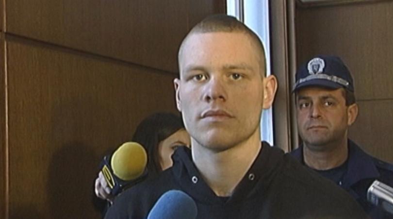 Австралиецът получи 20-годишна присъда за убийството на студента Андрей Монов,