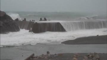 Япония очаква невиждан тайфун