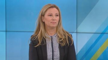 Полина Витанова: Условията в Арена Армеец са много по-добри на тези избори