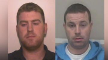 Британската полиция призова братята Хюз да се предадат