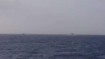 Южнокорейски хеликоптер катастрофира в Японско море