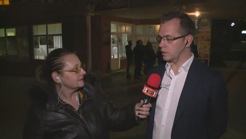 По непотвърдена информация кмет на Добрич остава Йордан Йораднов. Той