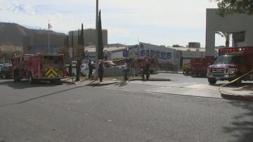 Двама убити при стрелба в училище в Калифорния