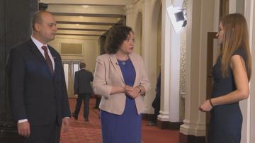Ще оцелее ли кабинетът Борисов 3 след вота на недоверие?