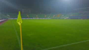 Засилени мерки за сигурност в София заради мача Левски-ЦСКА
