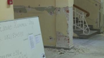 Преди първия звънец: Местят русенска гимназия заради ремонти