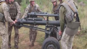 НАТО започна мащабно учение в Украйна