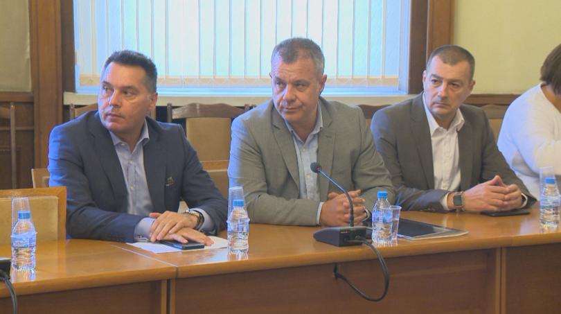 Развитието и финансирането на обществените медии обсъдиха на работна среща