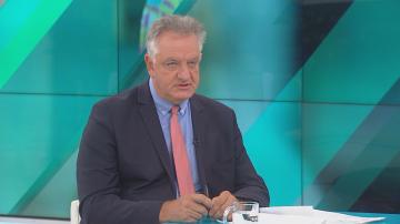 Андрей Делчев: Горивата у нас може да поскъпнат с от 5 до 10 стотинки за литър