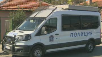 Четирима задържани за лихварство при акцията в кв. Христо Ботев в София