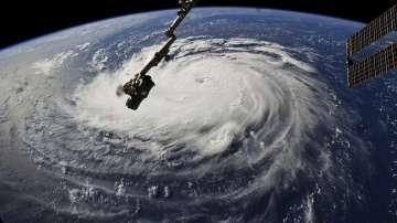Консулството на България в Лос Анджелис с предупреждение за урагана Флорънс