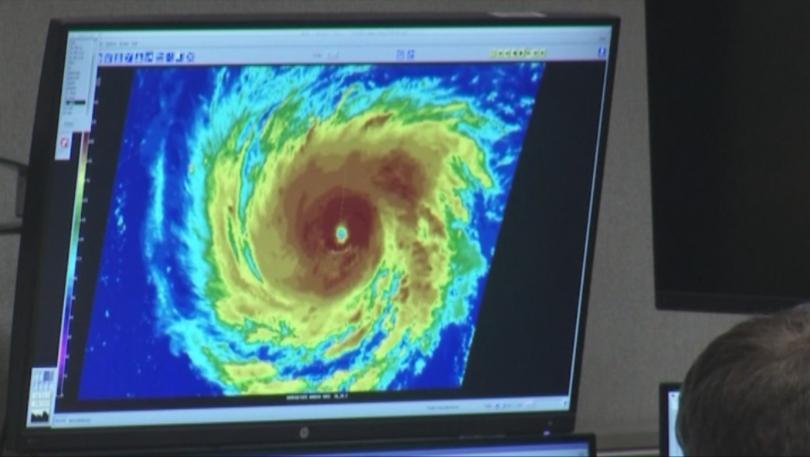Евакуация в Южна Каролина заради урагана Флорънс