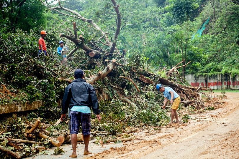 Мощни и разрушителни урагани се формират три пъти по-често, отколкото