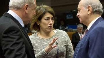 Вътрешният министър на Португалия подаде оставка заради пожарите