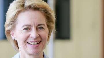 Урсула фон дер Лайен: Тази ЕК ще е гъвкава и модерна