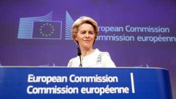 Фон дер Лайен иска усилване потенциала на ЕС в сферата на сигурността
