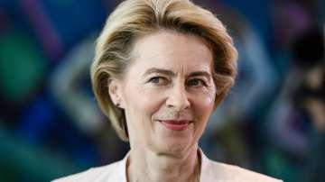 ЕП гласува днес кандидатурата на Урсула фон дер Лайен за председател на ЕК