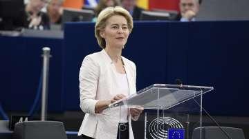 Фон дер Лайен не иска страните от Източна и Централна Европа да бъдат притискани