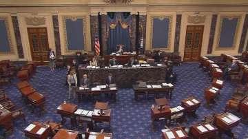 Конгресът на САЩ одобри законопроект срещу спонсорите на тероризма