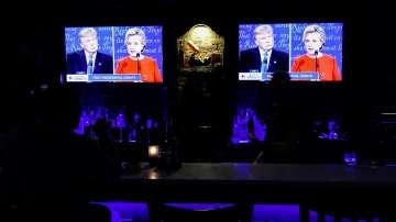 Реакциите след президентския сблъсък в САЩ