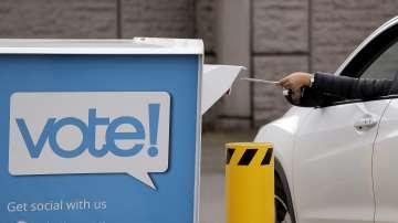 Американците гласуват на междинни избори за Конгрес и местни власти