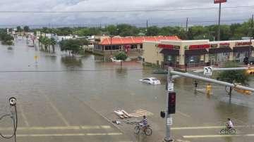 ООН: Природните бедствия са се увеличили почти четирикратно