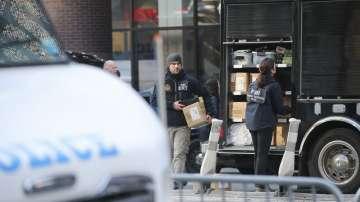 Атентаторът от Манхатън е обвинен в тероризъм