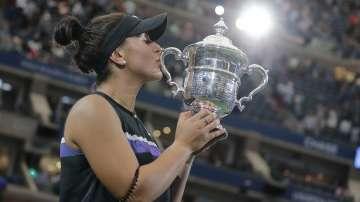 19-годишна спечели титлата на US Open след победа над Серина Уилямс
