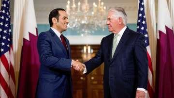 В опит да бъде разрешена дипломатическата криза в Персийския залив