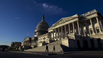 Сенатът на САЩ прие законопроект в подкрепа на човешките права в Хонконг