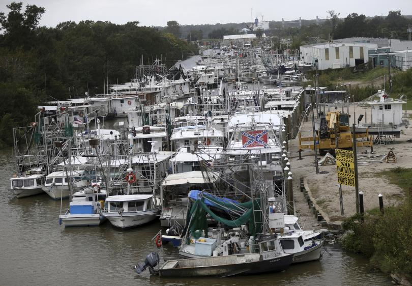 Големи пристанища в САЩ са затворени заради наближаването на урагана Нейт