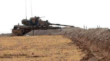 САЩ пред дилема - Турция или кюрдите