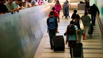 Граждани на 6 държави влизат по нови правила в САЩ