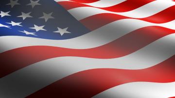 Военен парад в САЩ за Деня на независимостта