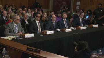 Изслушване в американския Сенат заради дезинформацията за ваксините