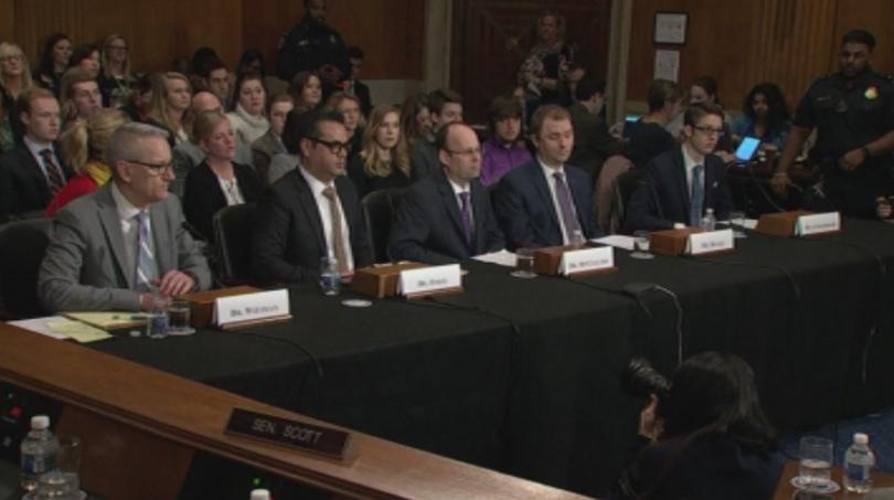 В американския Сенат се състоя изслушване по въпроса за имунизациите