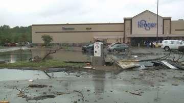 8 са жертвите на бурите в САЩ