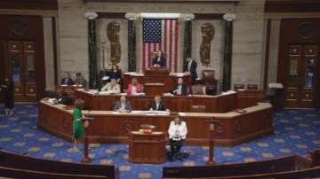 Демократите в САЩ гласуваха 4.5 млрд. помощ за мигрантите по границата с Мексико