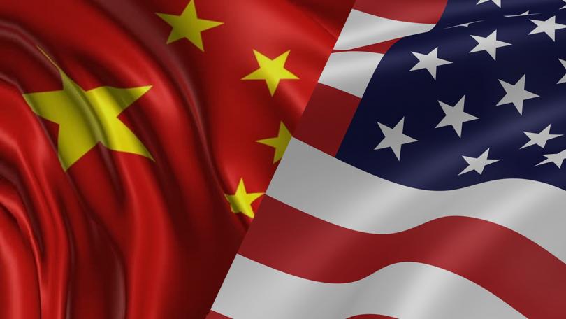 китай работи изглаждане търговските отношения сащ
