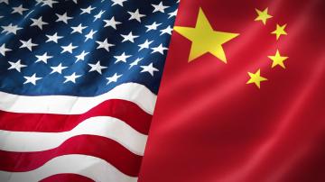 САЩ обяви Китай за валутен манипулатор