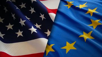 ЕС ще оспори в СТО законността на американските мита върху стоманата и алуминия