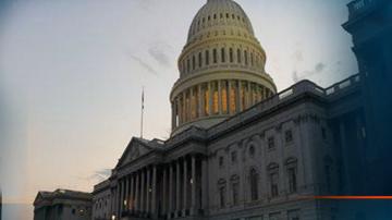 Американското правителство остава затворено и след 1 януари