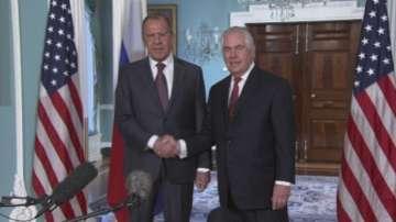 Пропукват ли се ледовете между Русия и САЩ?